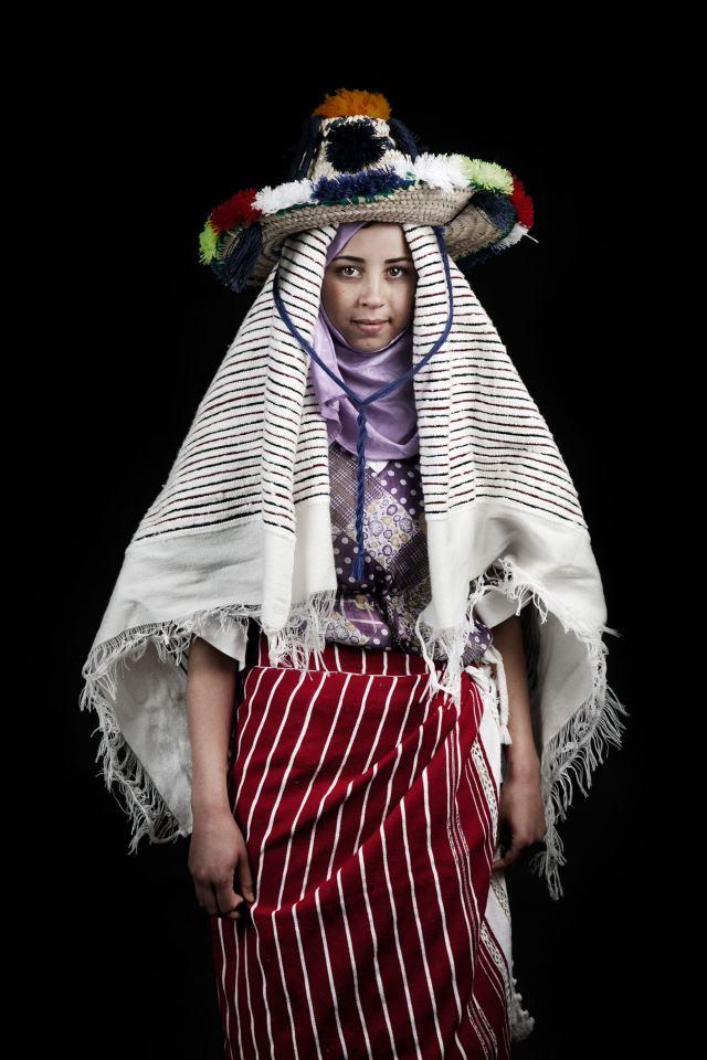 ® Leila Alaoui