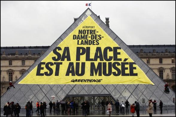 Nicolas Chauveau / Greenpeace