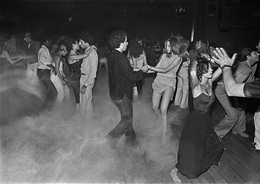 Xenon #1, 1979 (Photo: Bill Bernstein / Reel Art Press).