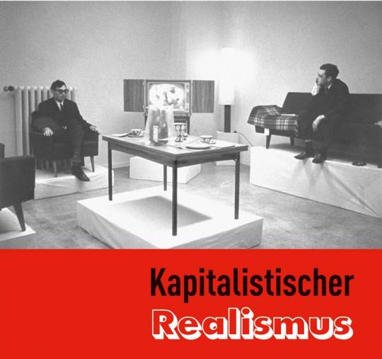 Richter, Gerhard; Lueg, Konrad, » Leben mit Pop 1963 Ausschnitt der Aktion von 1963 |Fotografie |©Richter, Gerhard; Lueg, Konrad