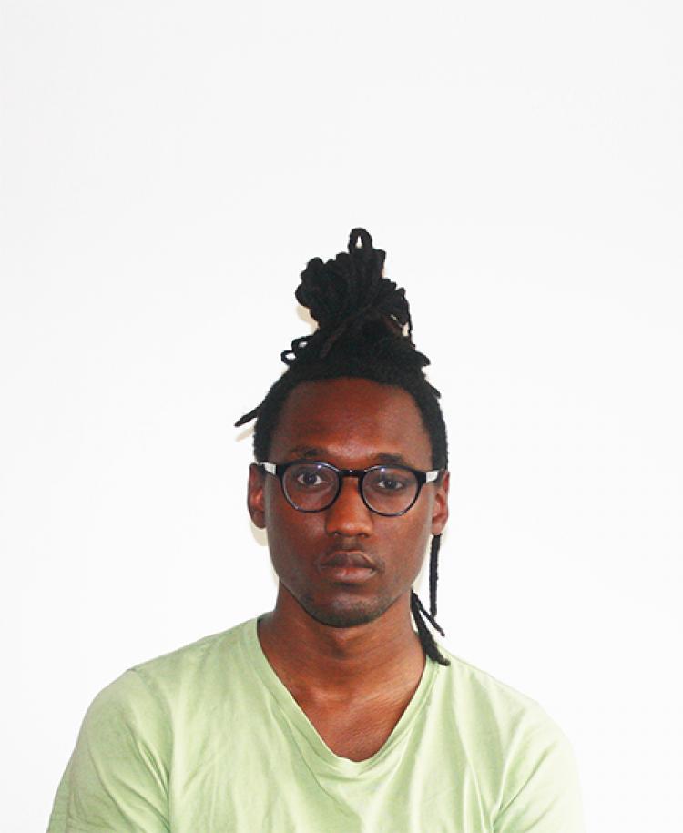 Africanus Okokon