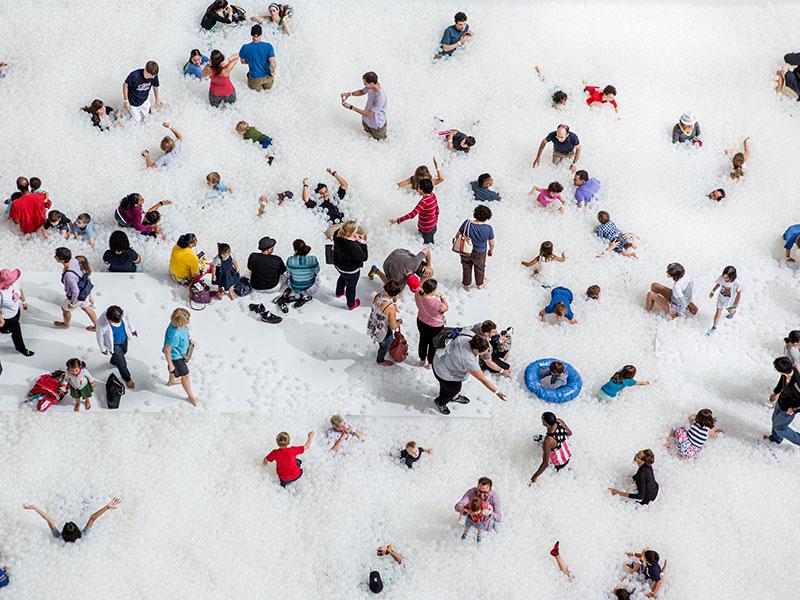 The Beach  Washington D.C. 2015