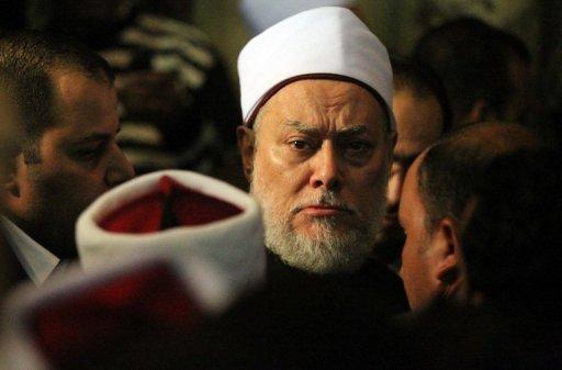 """Cheikh Ali Gomaa, ancien Grand Mufti d'Egypte: «Ceux de Daesh ne sont pas des infidèles, ce sont des musulmans qui interprètent mal l'islam"""""""