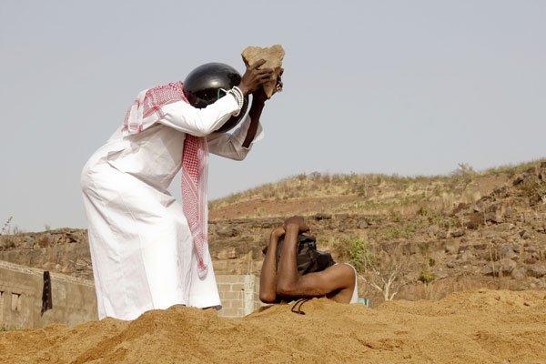 """Aboubacar Traoré """"Inch Allah"""""""