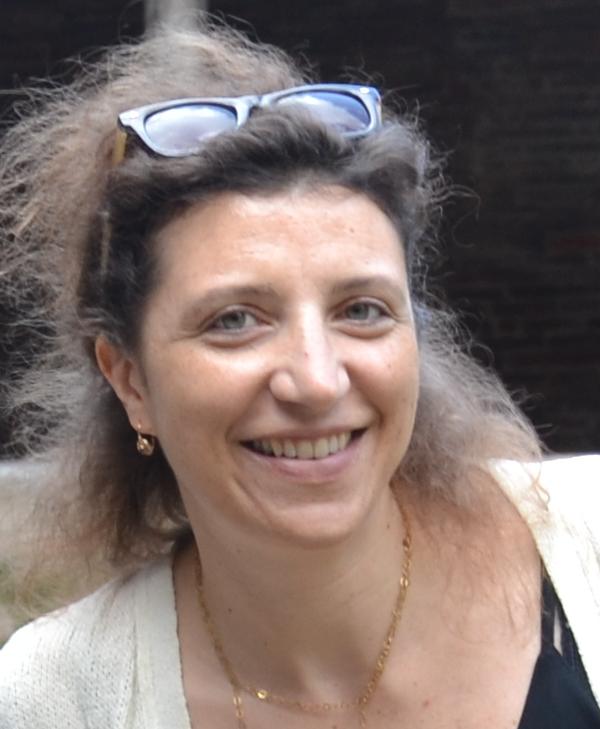 Ninon Grangé