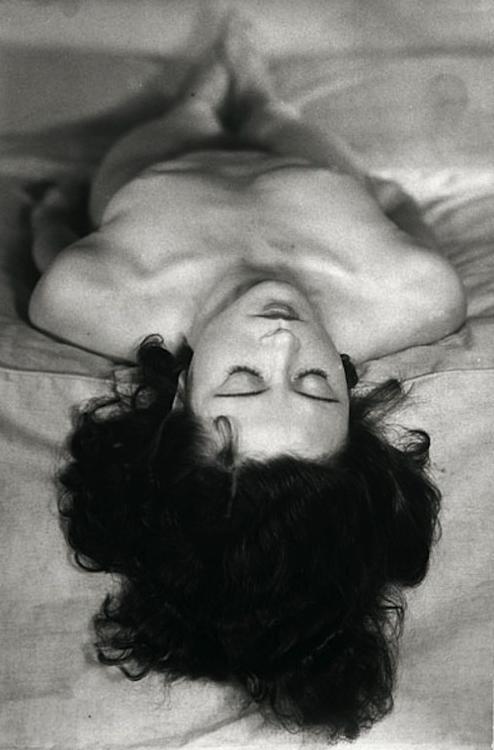 Renée Jacobi, par Jacques-André Boiffard, vers 1930