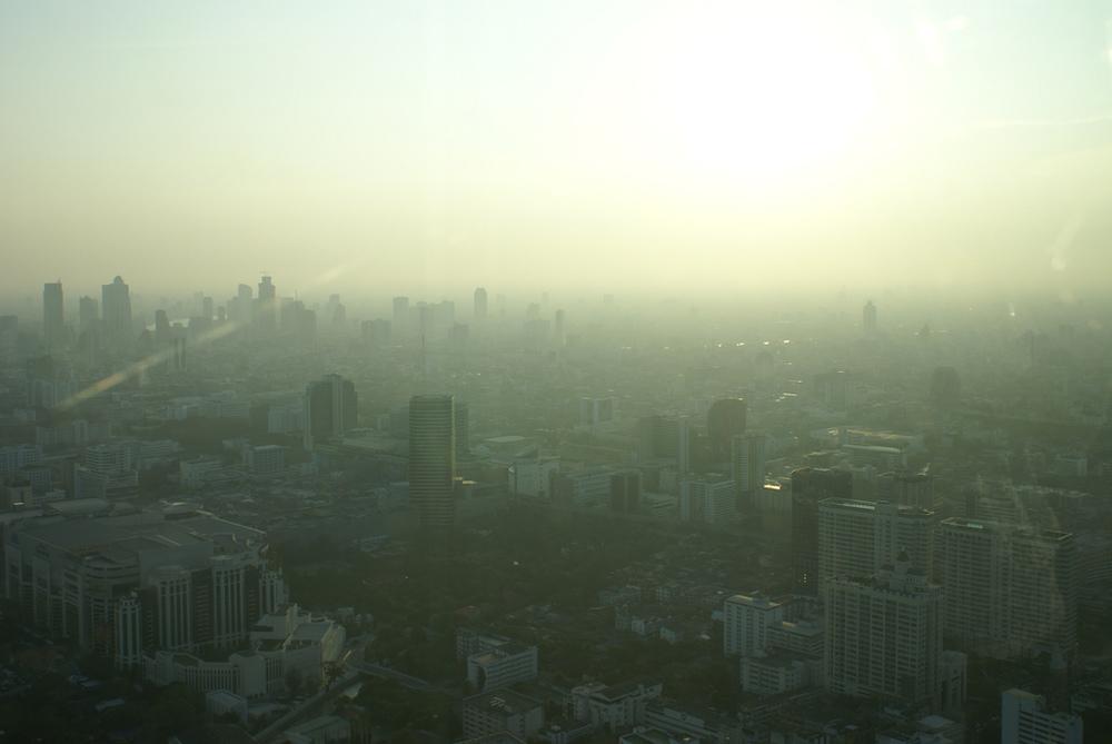 Bangkok © Candice Nguyen