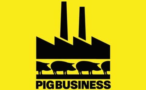 Shuanghui International a racheté le plus gros producteur de porc mondial, Smithfield Foods en 2013 avec le soutien financier de la Banque de Chine, Goldman Sachs et Temasek Holdings. Smithfield Foods est le sujet central du documentaire critique 'Pig Business'.