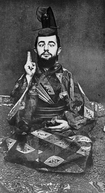 Toulouse-Lautrec l'Albigeois, figure tutélaire de l'exposition