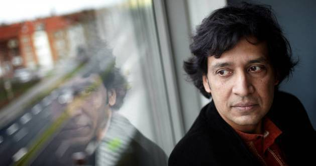 Tabish Khair, l'auteur.