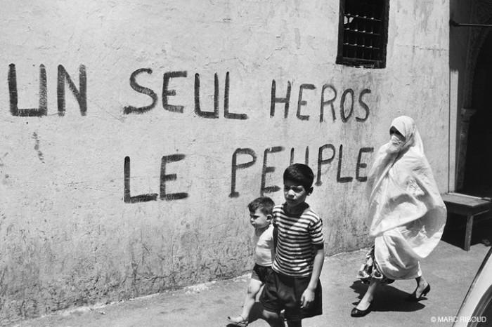 Alger, 1962