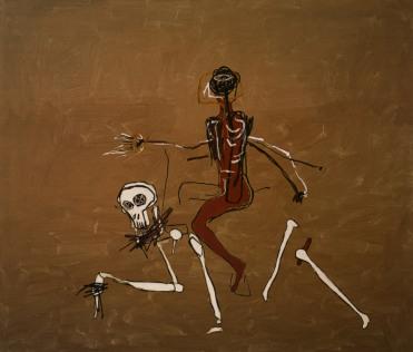 J.M Basquiat