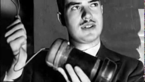 Jack Parsons (1914-1952)
