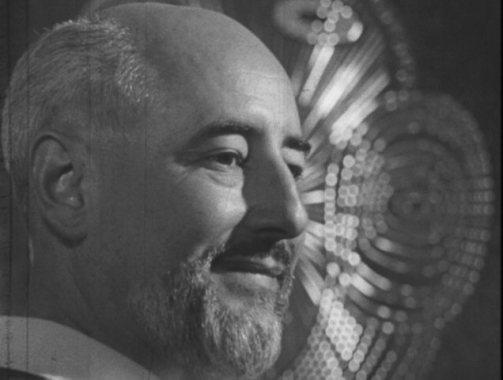 Franck Malina (1912-1981)