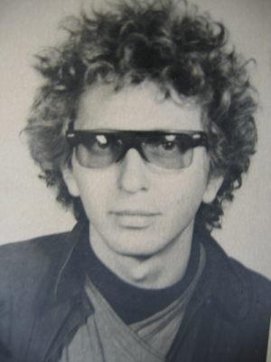 Teo Hernandes à Kaboul, 1970
