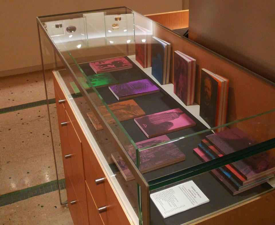 Chaîne d'Encre espace librairie de la boutique Hermès