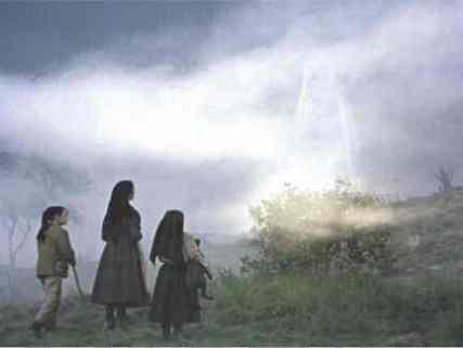 Apparition de Fatima