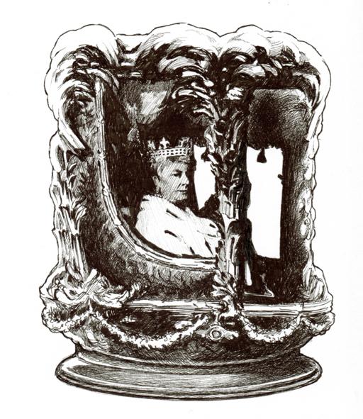 Guillaume Pinard - Queen