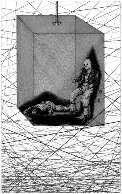 © Anne Careil, éditions Attila.