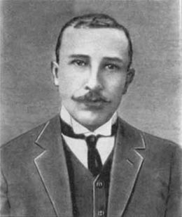 Boris Savinkov, l'auteur