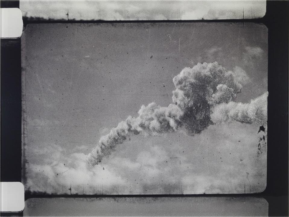 Joana Hadjithomas et Khalil Joreige,Dust in the Wind, Cedar 4.