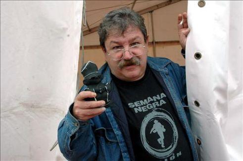 Paco Igniacio Taibo II