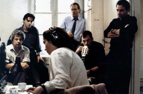«Les patriotes » (1993), Éric Rochant