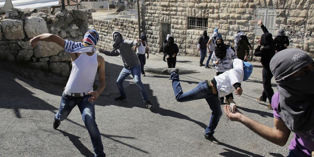 Première Intifada (1987-1991)