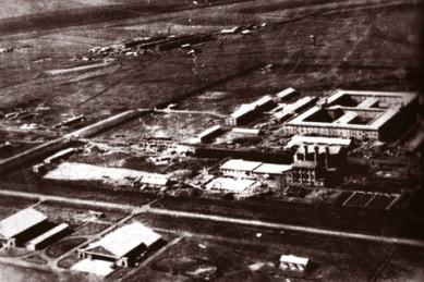 L'Unité 731.