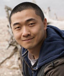 L'auteur, Ken Liu