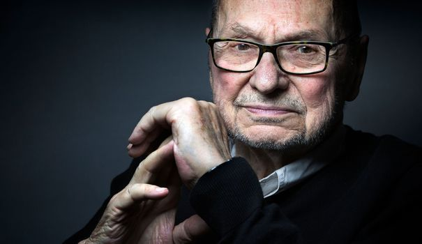 Claude Régy