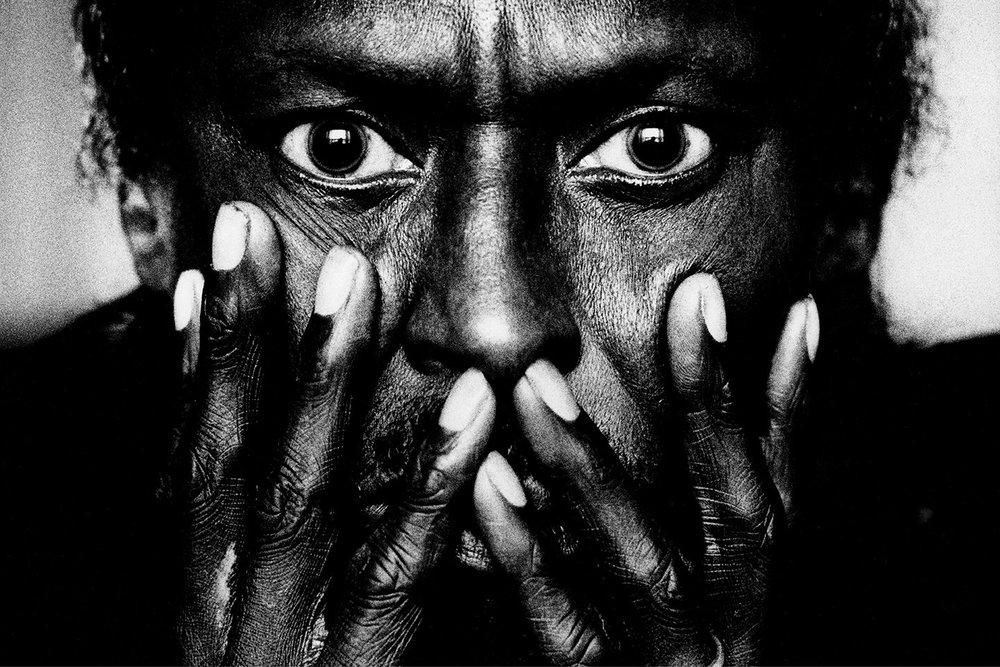 Miles Davis, Anton Corbijn