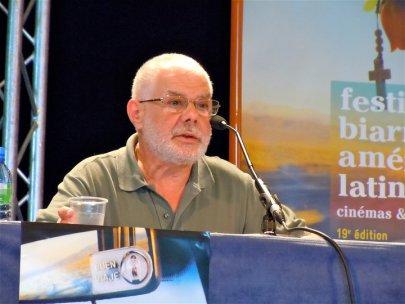 André Rougier