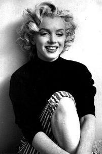 Photographiée par Ben Ross en 1953.