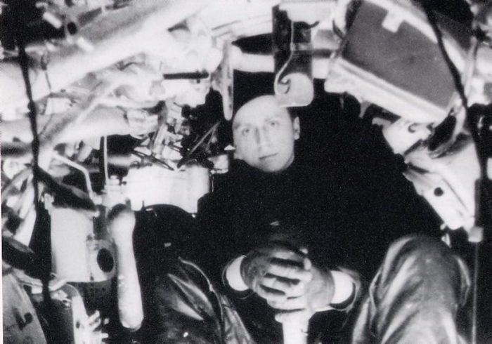 Les mini sous-marins nazis : les Seehunde
