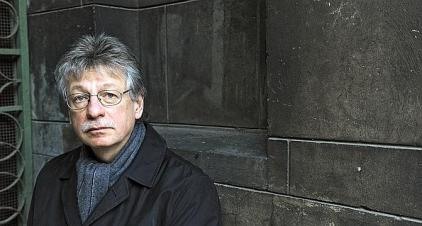 Reinhard Jirgl. PhotoLaif