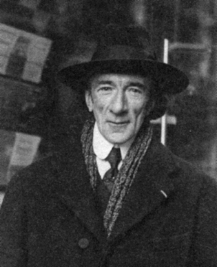 André Baillon