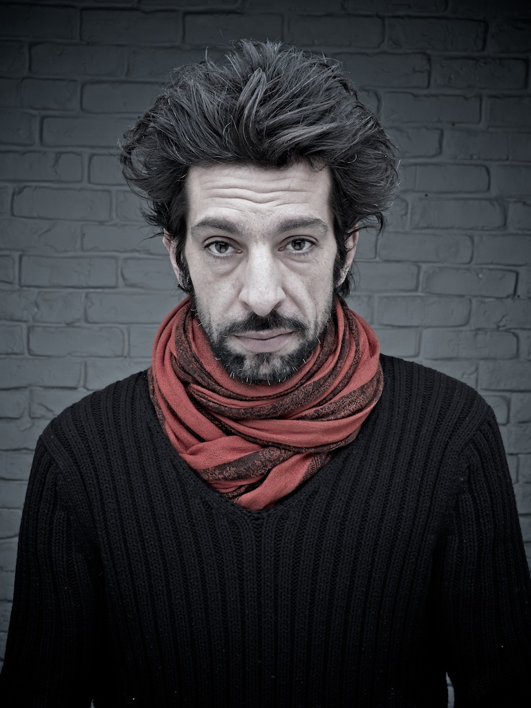 Johann Rousselot par Thomas Saito
