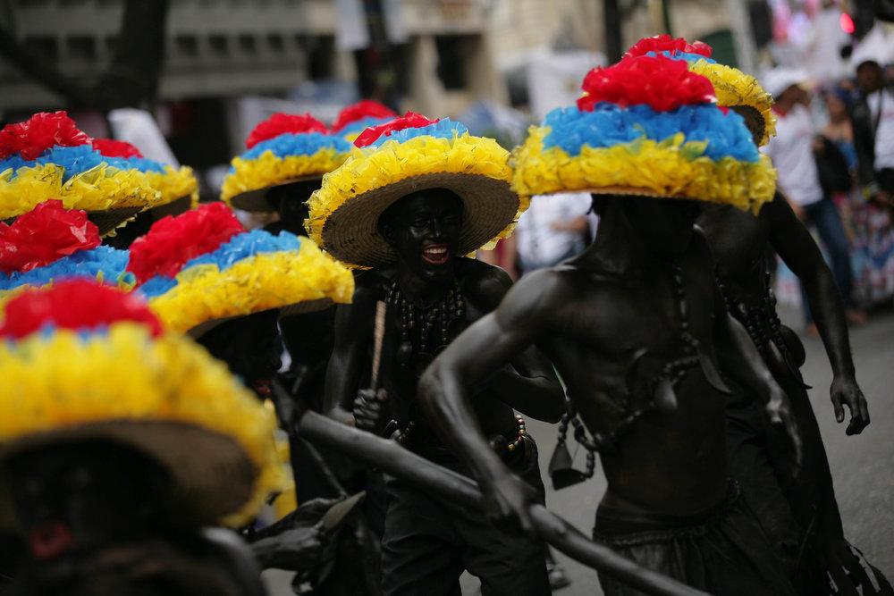 Marcha por la paz Juan Diego Buitrago / EL TIEMPO