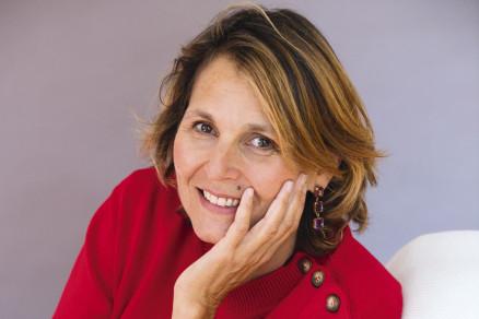 l'auteure Marianne Rubinstein