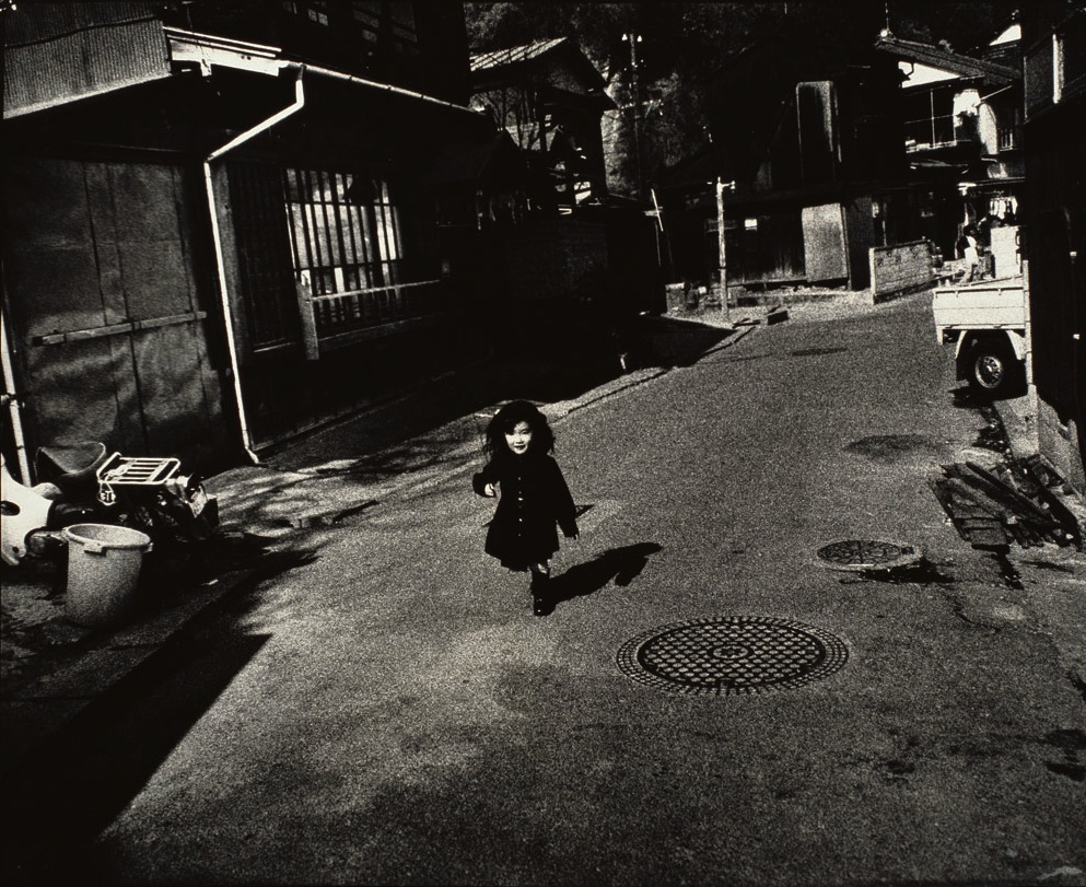 Yokosuka Story #98 , 1976-77, Ishiuchi Miyako, gelatin silver print. Collection of the Yokohama Museum of Art. © Ishiuchi Miyako. Digital file © Yokohama Museum of Art