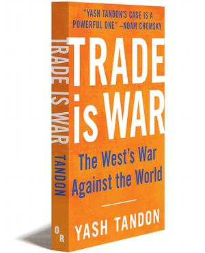 Le Commerce C Est La Guerre Par L Observatoire Des Multinationales