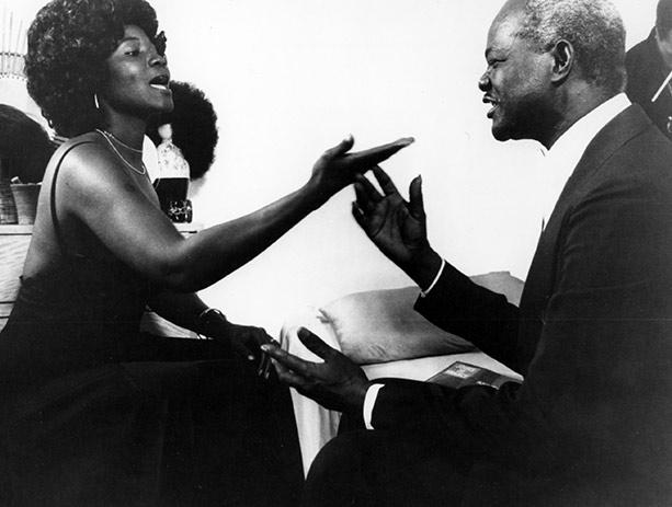 Xala - Sembene Ousmane, 1975
