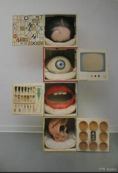Tetsumi Kudo  -  Your Portrait
