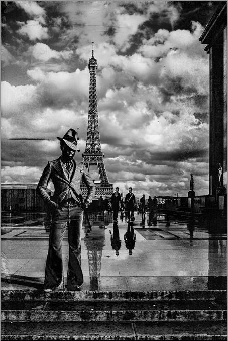 © LEA LUND & ERIC K - Paris