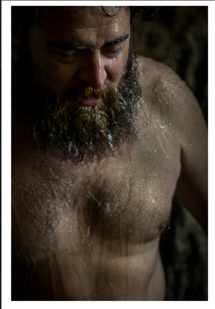 ©Hélène David « Noces ou les confins sauvages  ». Edition sun/sun.