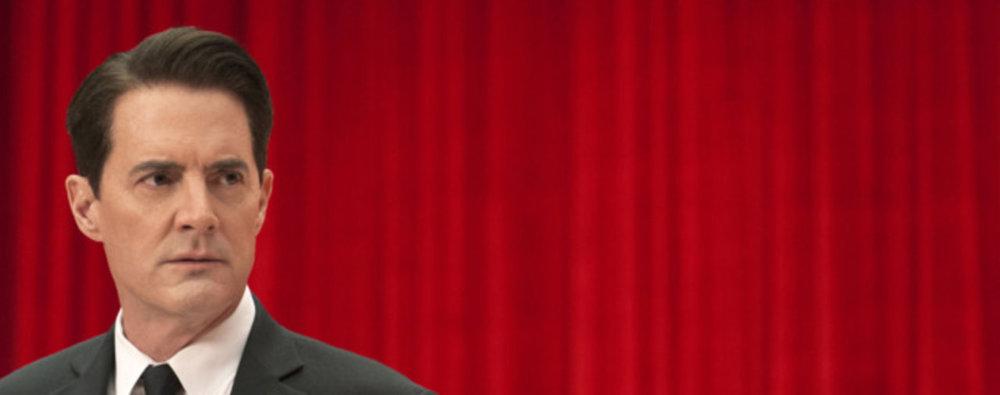 Kyle McLachlan : Dale Cooper