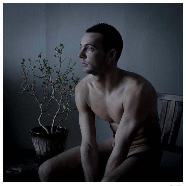 Vincent Gouriou