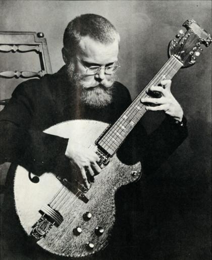 Master Wilburn Burchette