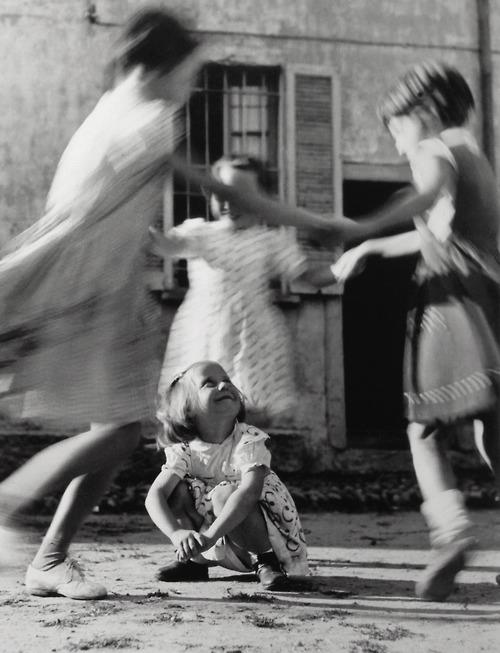 Vitaliano Bassetti Italy 1954
